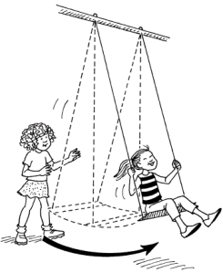 SwingPendulum