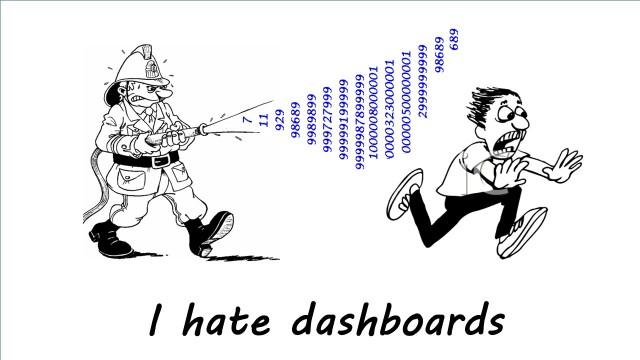 IHateDashboards